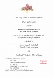 blessing-of-the-animals-service-6pm-sunday-2-october-2016