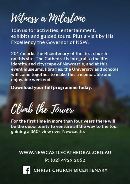 Climb the tower - Discover the Cathedral!