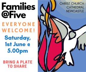 Families at five