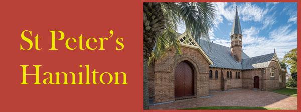 St Peter's Hamilton